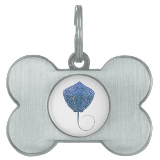 The Great Abyss Pet Tag