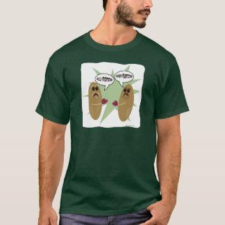 The Great Almond Debate T-Shirt