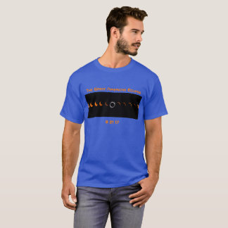 The Great American Eclipse T-Shirt