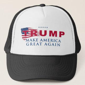 The Great American Trucker Hat! Trucker Hat