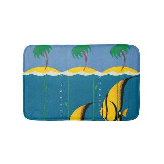 The Great Barrier Reef Australia Bath Mat