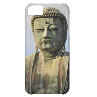 The Great Buddha of Kamakura iPhone 5C Case