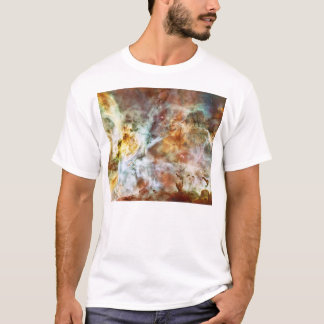 The Great Carina Nebula NGC 3372 Star Birth T-Shirt