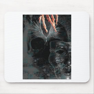 THE GREAT DECEPTION MOUSE PAD