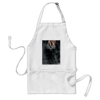 THE GREAT DECEPTION STANDARD APRON
