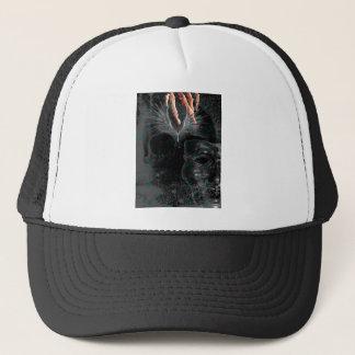 THE GREAT DECEPTION TRUCKER HAT