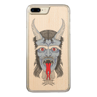 The Great Demon Carved iPhone 8 Plus/7 Plus Case