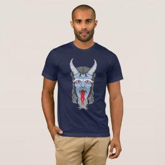 The Great Demon Illustration T-Shirt