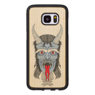 The Great Demon Wood Samsung Galaxy S7 Edge Case