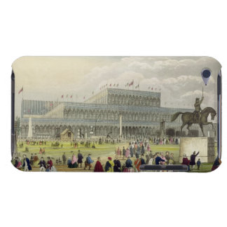 The Great Exhibition of all Nations, by Chavanne, iPod Touch Cases