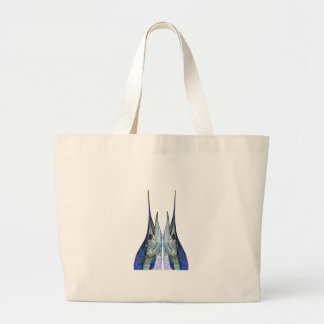 THE GREAT FIGHTER LARGE TOTE BAG