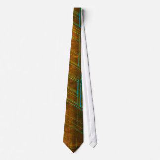 The Great Fire Tie