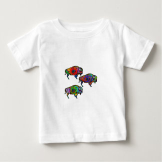 THE GREAT HERD BABY T-Shirt