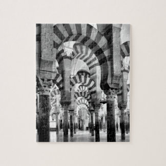 The Great Mosque of Cordoba Jigsaw Puzzle