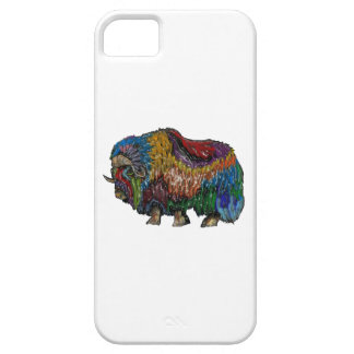 THE GREAT MUSKOX BARELY THERE iPhone 5 CASE