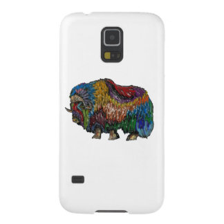 THE GREAT MUSKOX CASES FOR GALAXY S5