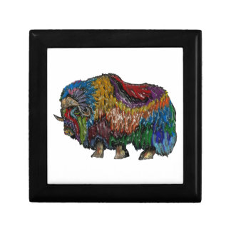 THE GREAT MUSKOX GIFT BOX