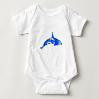THE GREAT ONE BABY BODYSUIT