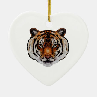 THE GREAT ONE CERAMIC ORNAMENT
