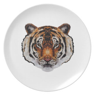 THE GREAT ONE DINNER PLATE