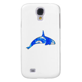 THE GREAT ONE GALAXY S4 CASE