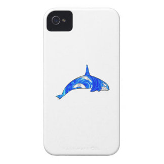 THE GREAT ONE iPhone 4 COVER