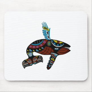 THE GREAT ONE MOUSE PAD