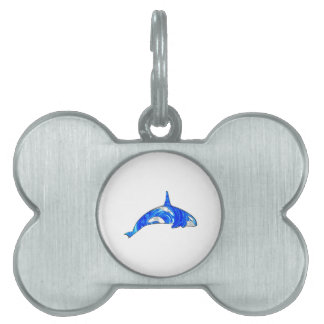 THE GREAT ONE PET ID TAG
