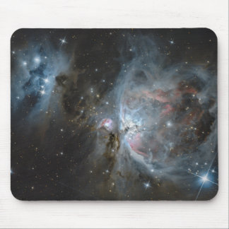 The Great Orion Nebula Mouse Pad