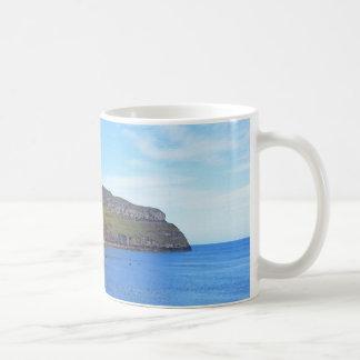 The Great Orme. Coffee Mug