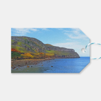 The Great Orme. Gift Tags