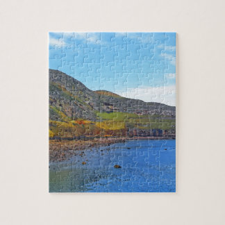 The Great Orme. Puzzle