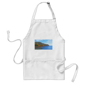 The Great Orme. Standard Apron