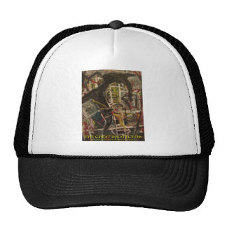 the great protector hat
