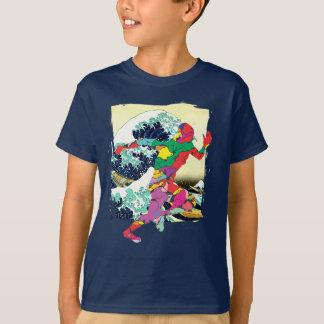 The Great Runner T-Shirt