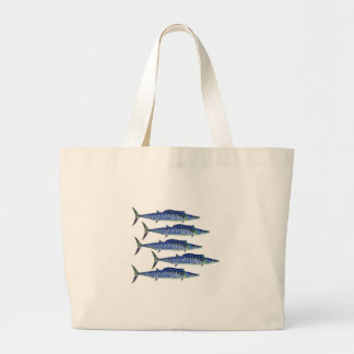 THE GREAT SCHOOL LARGE TOTE BAG