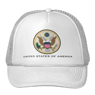 The Great Seal Cap