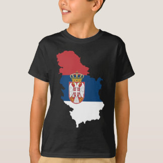 The great Serbia T-Shirt