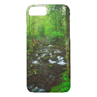 The Great Smoky Mountains iPhone 8/7 Case