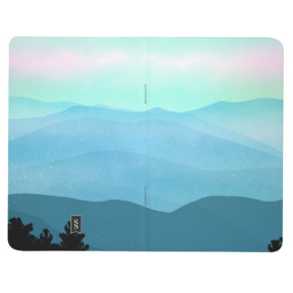 The Great Smoky Mountains Landscape Journal