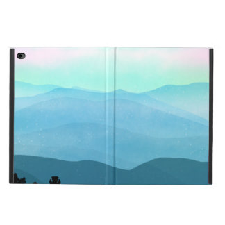The Great Smoky Mountains Landscape Powis iPad Air 2 Case