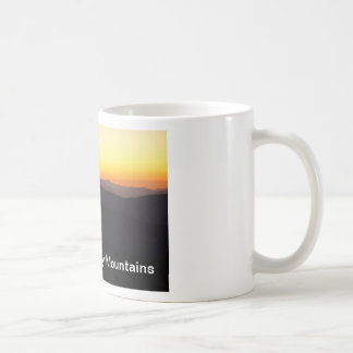 The Great Smoky Mountains Mug