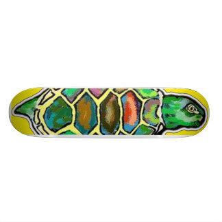 The Great Turtle Board Skateboard