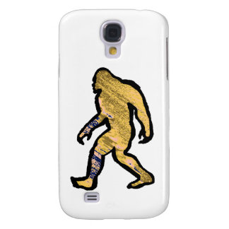 The Great Unknown Samsung Galaxy S4 Case