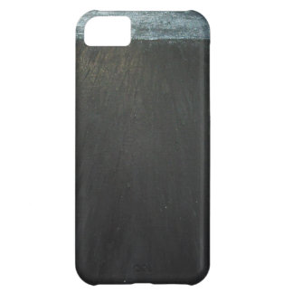 The Great Wall black minimalism painting iPhone 5C Cases