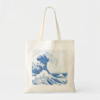 The Great Wave off Kanagawa (神奈川沖浪裏)