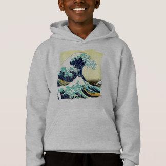 The Great Wave off Kanagawa (神奈川沖浪裏)