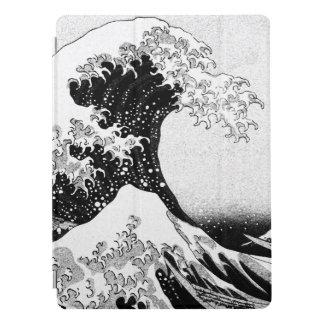 The Great Wave off Kanagawa (神奈川沖浪裏) iPad Pro Cover
