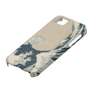 The Great Wave off Kanagawa Case For The iPhone 5