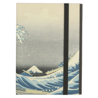 The Great Wave off Kanagawa iPad Air Covers